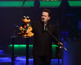 Winston and Terry Fator