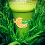 healthy juice drink