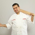 The Cake Boss Chef