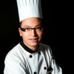 chinese chef in hat