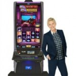 slot machine and lesbian comedian