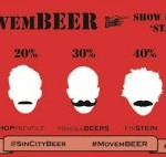 poster o mustaches