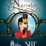 poster for nutcracker