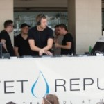 wet republic DJ