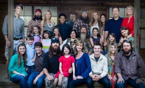 cast of vegas show duck commander