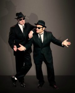 imitation blues bros