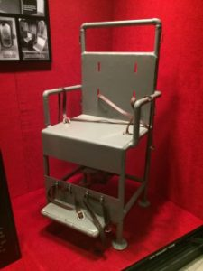 original electric chair