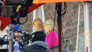two women from Today Show