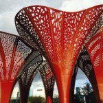 art shade structures