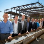 Hard-Rock-Hotel-Casino-Topping-Off-with-Executives