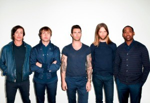 Mandalay-Bay-Events-Center-Maroon-5-Standing