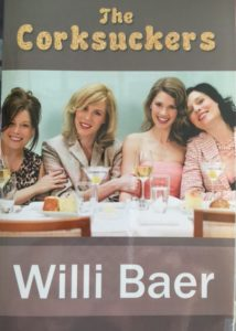 four women on book cover