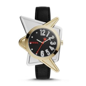 Vegas logo watch