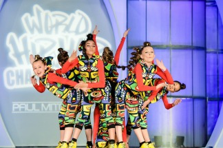 World-Hip-Hop-Championships-Australia-Dollhouse-Junior