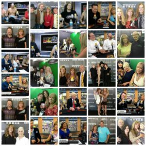 TSV guests year one