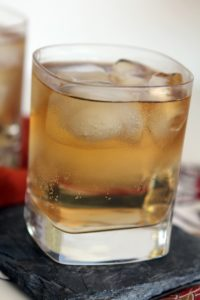 highball with ice