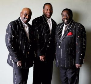 The three O Jays