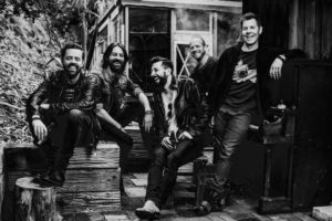 Old Dominion group