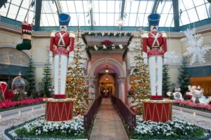 holiday conservatory