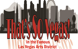 Thats So Vegas Logo