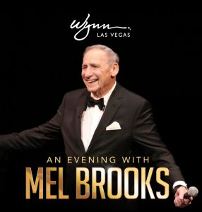 poster of Mel Brooks