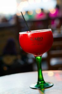 red daiquiri