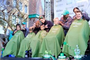 group head shaving